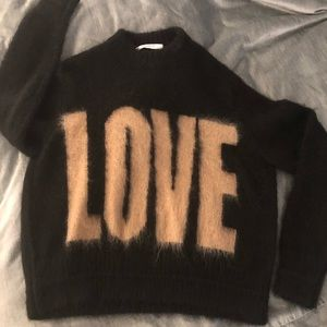 Adorable Givenchy sweater